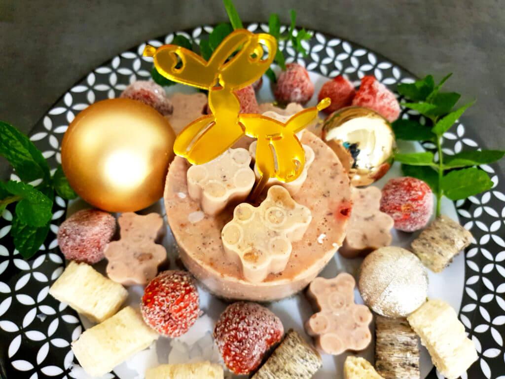 Gummibärchen für Hunde geburtstag hund Erdbeerchen Gummib  rchen f  r Hunde 1024x768